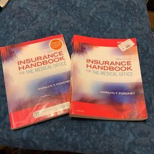 Insurance handbook and workbook. 14th edition